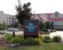 ‪Homewood Suites by Hilton Columbus Airport‬