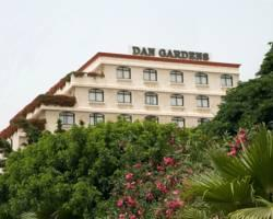 Dan Gardens Ashkelon