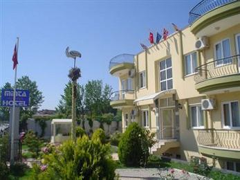 Photo of Minta Apart Hotel Kemer