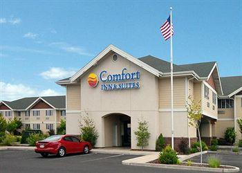 Photo of Comfort Inn & Suites Bend