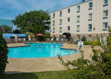 Photo of Comfort Inn Westport Maryland Heights
