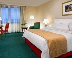 Stuttgart Marriott Hotel Sindelfingen