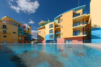 Marina de Albufeira Apartments