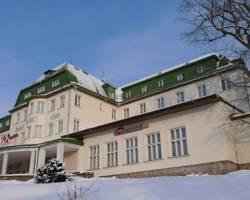 Photo of Hotel Palace Club Spindleruv Mlyn