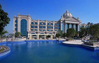 Photo of Hengda Hotel Guangzhou