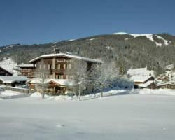 Chalet-Hotel Crychar