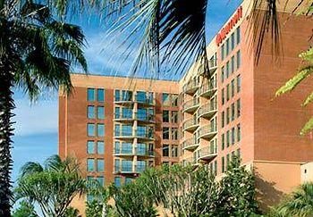 ‪Marriott Savannah Riverfront‬