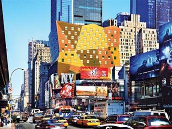 Photo of The Westin New York at Times Square New York City