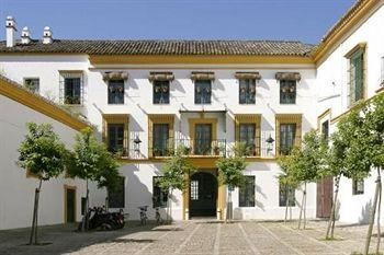 Hospes Las Casas del Rey de Baeza Sevilla
