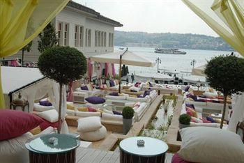 Hotel Les Ottomans stanbul