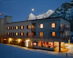 Photo of Hotel Edelweiss Mürren