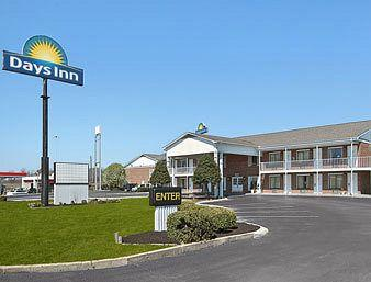 ‪Days Inn Jackson - North Hollywood‬