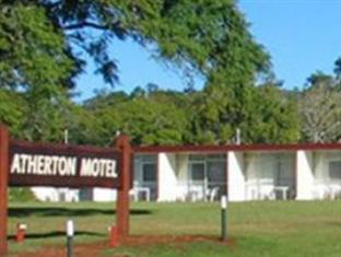 ‪The Atherton Motel‬