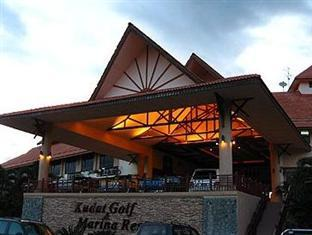 ‪Kudat Golf and Marina Resort‬