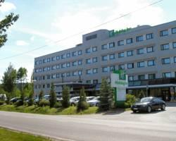 Holiday Inn Helsinki-Vantaa Airport