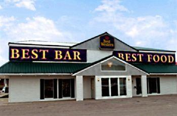 Best Western Sturgis Inn