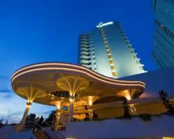 ‪Flamingo Hotel by the Beach, Penang‬