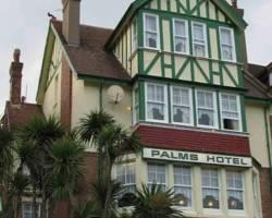 Photo of The Palms Hotel Torquay