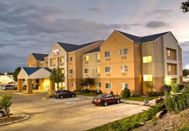Photo of Fairfield Inn Keokuk