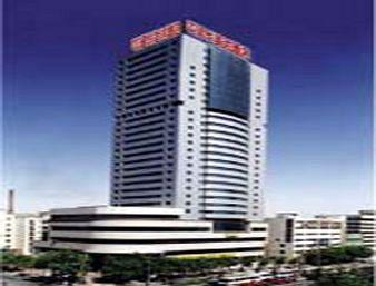 Ramada Tunhe Hotel Urumqi