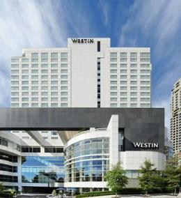 Westin Buckhead Atlanta