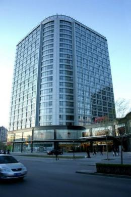 Photo of Crystal International Jingdu Business Hotel Beijing