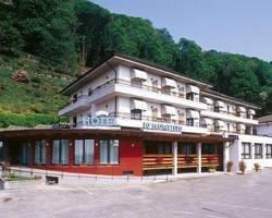 Hotel Lo Scoiattolo