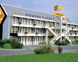 Premiere Classe La Rochelle Sud-Angoulins