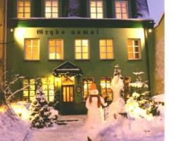 Grybas House Hotel