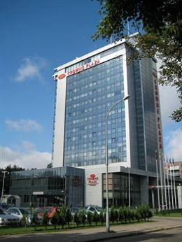 Photo of Crowne Plaza Vilnius