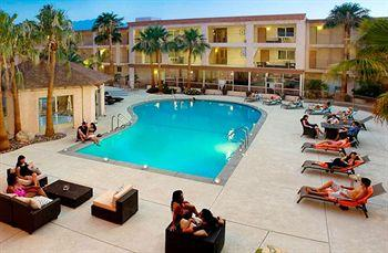 Agua Caliente Hotel and Mineral Water Spa