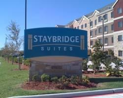 Photo of Staybridge Suites Houston Stafford