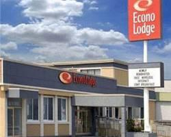 Econo Lodge City Centre