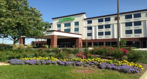 Photo of Wyndham Garden Elk Grove Village/O'Hare