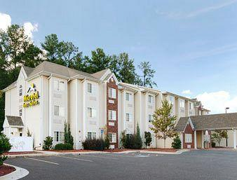 Microtel Inn & Suites by Wyndham Augusta/Riverwatch
