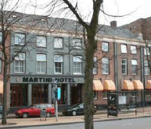 Martini Hotel