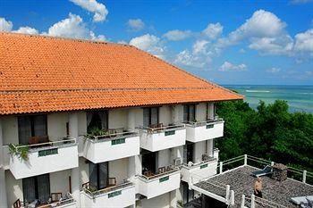 Melasti Beach Bungalows & Spa