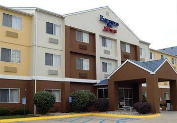 Fairfield Inn Lafayette