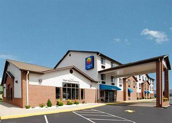 Photo of Comfort Inn Delaware