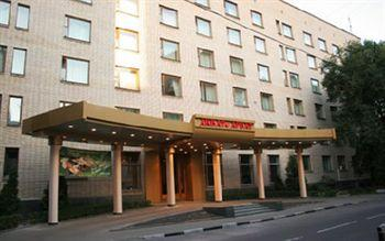 Photo of Arbat Hotel Moscow