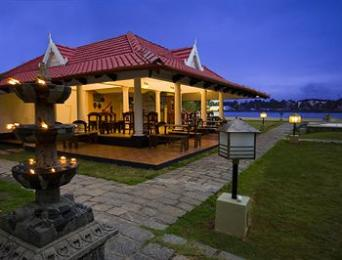 Photo of Ambady's Palmgrove Club Kochi