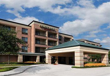 ‪Courtyard by Marriott Houston Northwest‬