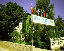 Photo of Green Garden City Hotel Alanya