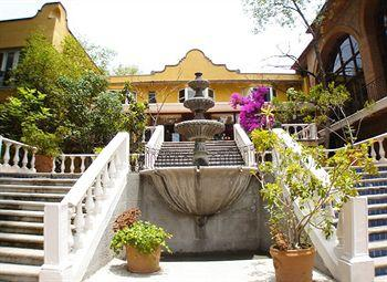 Photo of Hotel Hacienda del Molino Puebla