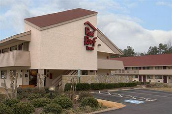 Photo of Red Roof Inn Greenville