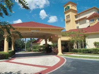 La Quinta Inn & Suites Orlando UCF