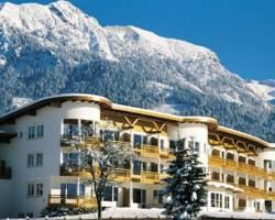BEST WESTERN PLUS Hotel Alpenhof