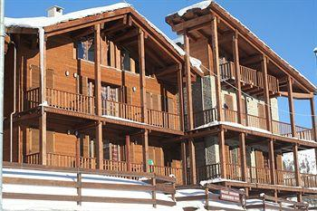 Chalet Edelweiss