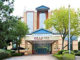 Ramada Plaza London Gatwick