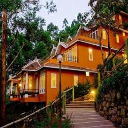 Photo of Tea Valley Resort Munnar